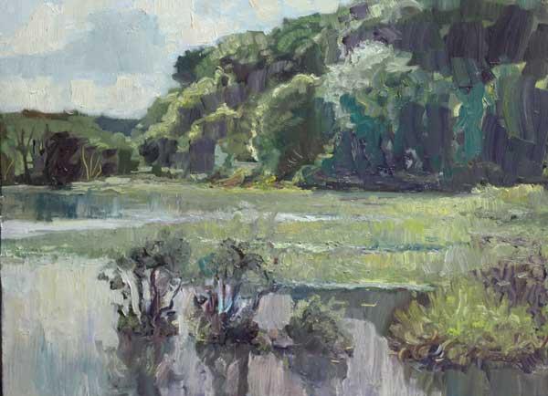 The River Flats