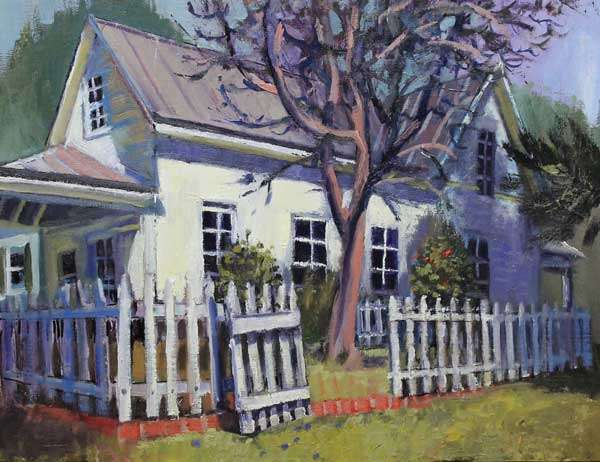 West Milton Farmhouse Ed-Cahill