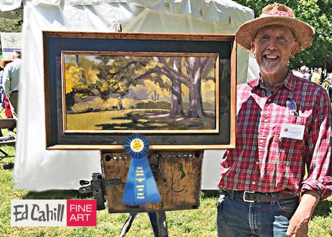 Ed-Cahill-Plein-Air-Painter-GA